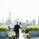 Wedding At Public, New York